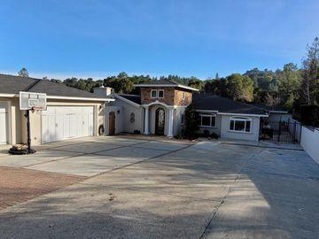 21851 Via Regina, Saratoga, CA