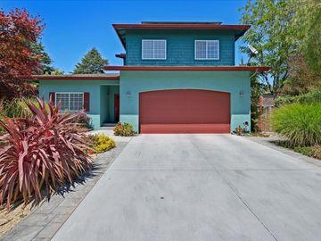 2211 Chanticleer Ln Santa Cruz CA Home. Photo 1 of 40