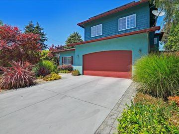 2211 Chanticleer Ln Santa Cruz CA Home. Photo 3 of 40