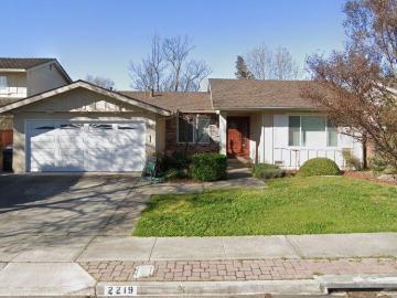 2219 Nola Dr, San Jose, CA