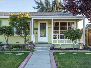 2229 Star Ave, Castro Valley, CA