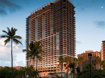 223 Saratoga Rd unit #1111, Waikiki, HI