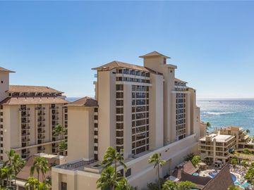 223 Saratoga Rd unit #1314, Waikiki, HI