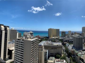 2240 Kuhio Ave unit #2712, Waikiki, HI