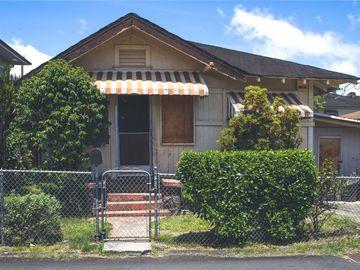 2263A Kanealii Ave, Pauoa Valley, HI