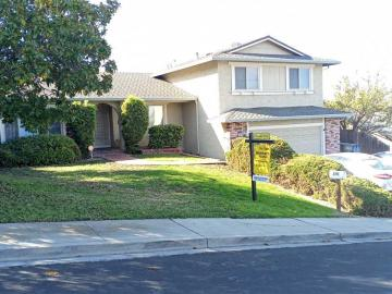 2310 Glendale Cir, Antioch, CA