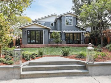 2328 Howard Ave San Carlos CA Home. Photo 1 of 19