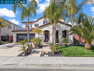 235 Hearthstone Cir, Oakley, CA