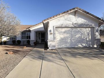 2350 W High Country Dr, Cottonwood Ranch, AZ