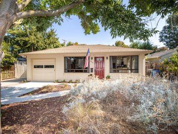 2361 Carmel Dr, Palo Alto, CA