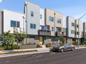 2390 Filbert St, West Oak, CA