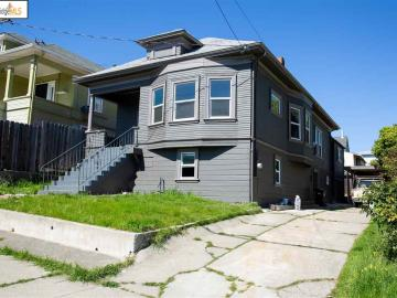 2406 E 24th St, East Oakland, CA