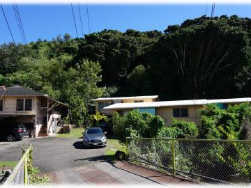 2433 Pauoa Rd, Pauoa Valley, HI