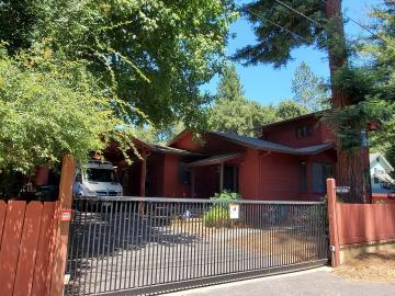 245 Railroad Ave, Ben Lomond, CA