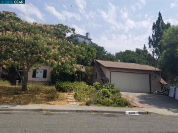2478 Moore Ct, Pinole Valley, CA