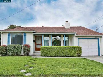 249 Reva Ave, San Leandro, CA
