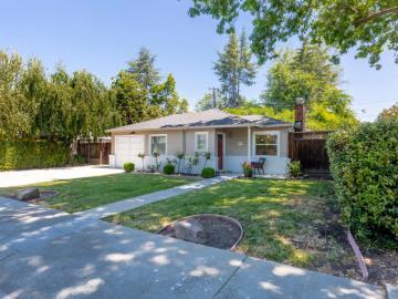 2521 Ross Rd, Palo Alto, CA