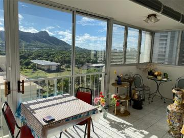 2609 Ala Wai Blvd unit #1205, Waikiki, HI
