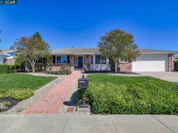 261 Claudia Ct, Rheem Valley Manor, CA