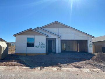 261 Whistle Stop Rd, Mountain Gate, AZ