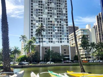 2611 Ala Wai Blvd unit #2304, Waikiki, HI