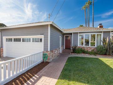 2648 Howard Ave, San Carlos, CA
