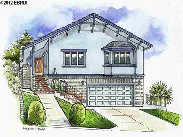268 Gravatt Dr, Claremont Hills, CA