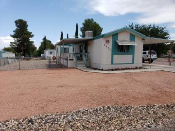 2685 S Sunset Dr, Verde Village Unit 3, AZ