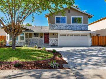 2726 Donovan Ave, Santa Clara, CA