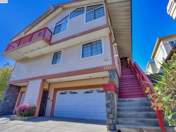 2764 Tribune Ave, Hayward Hills, CA