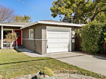 279 Sequoia Ave, Redwood City, CA