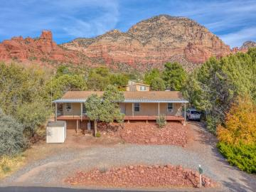 2790 Raven Rd Sedona AZ Home. Photo 1 of 36