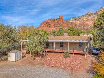 2790 Raven Rd Sedona AZ Home. Photo 2 of 36