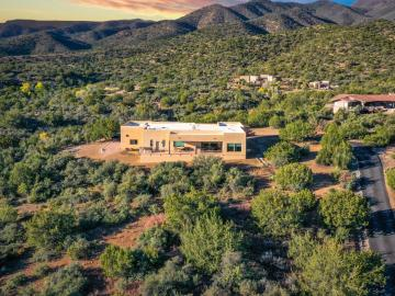 2795 W Quail Springs Ranch Rd, Under 5 Acres, AZ