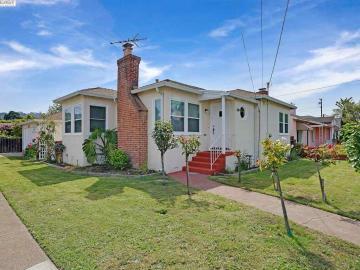 2800 Carlson Blvd, Richmond Annex, CA