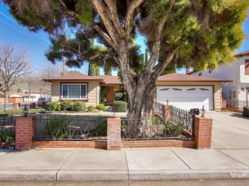 2804 Schooner Ct, San Jose, CA