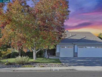 2807 Heather Heights Ct, Antioch, CA