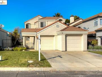 2811 Cherry Hills Dr, Discovery Bay Country Club, CA