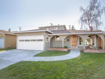 2842 Ramona Ct, Santa Clara, CA