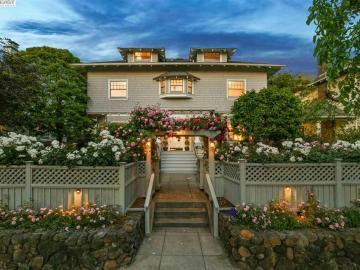 2931 Piedmont Ave, Berkeley, CA