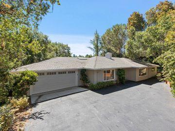30 Warmwood Way, Hillsborough, CA
