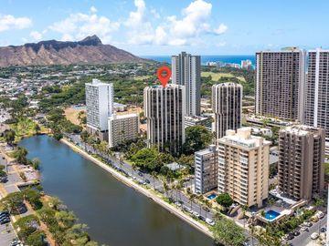 300 Wai Nani Way unit #2118, Waikiki, HI