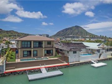 301 Ainahou St Honolulu HI Home. Photo 3 of 25