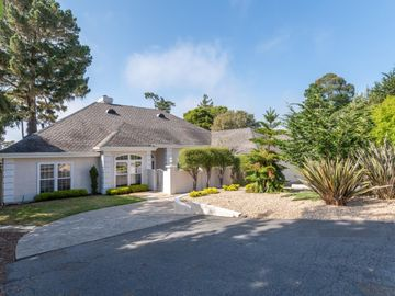 3028 Sloat Rd, Del Monte Forest, CA