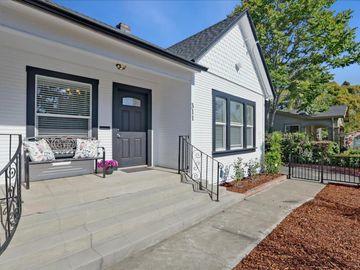 311 S Fair Oaks Ave, Sunnyvale, CA
