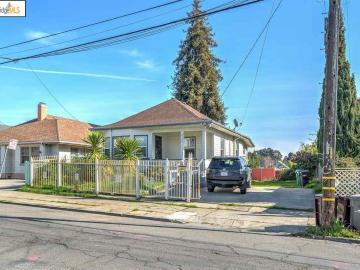 3124 Coolidge Ave, 44, CA