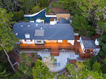 3158 Fergusson Ln, Del Monte Forest, CA