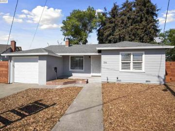 316 Lion St, Central Hayward, CA