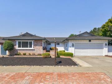 3337 Williams Rd, San Jose, CA