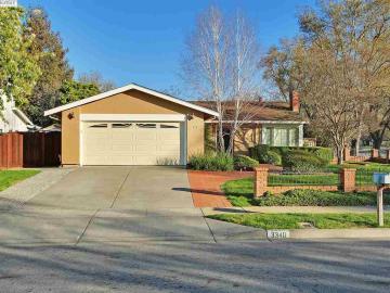3340 Hogarth Pl, Fremont, CA